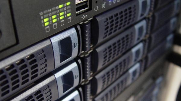 Server-vmware